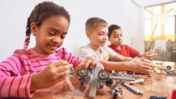 Les Meilleurs Cadeaux De Kit Scientifique Pour Les Enfants