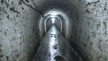 Réutiliser les grottes de sel pour stocker l'hydrogène peut être la solution idéale aux problèmes de distribution.