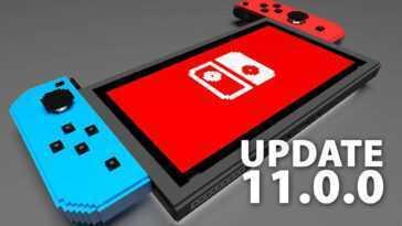 Nintendo Switch Plus Facile De Partager Des Photos Et