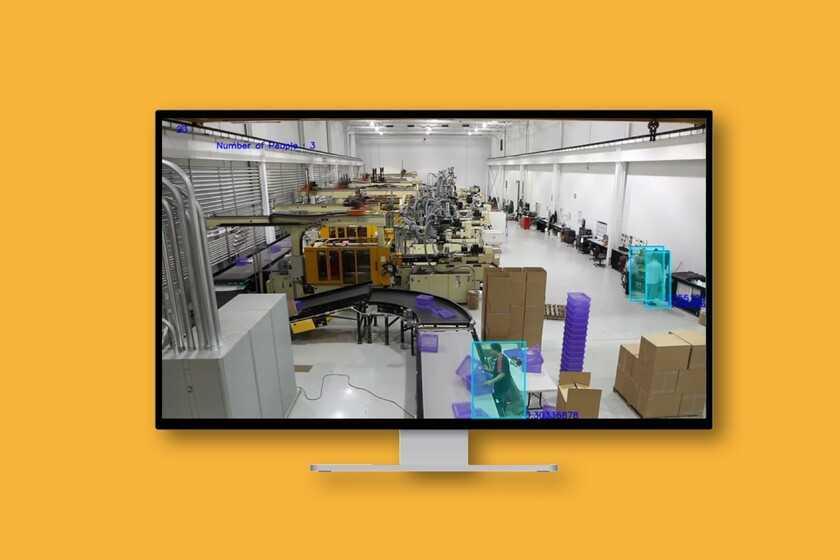 Amazon présente un nouveau système d'apprentissage automatique avec des outils pour surveiller les travailleurs et les machines dans les usines