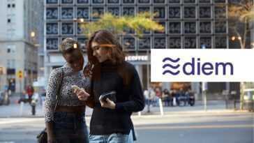 Libra, la crypto-monnaie soutenue par Facebook, change son nom en `` Diem '' avant le début de son stablecoin