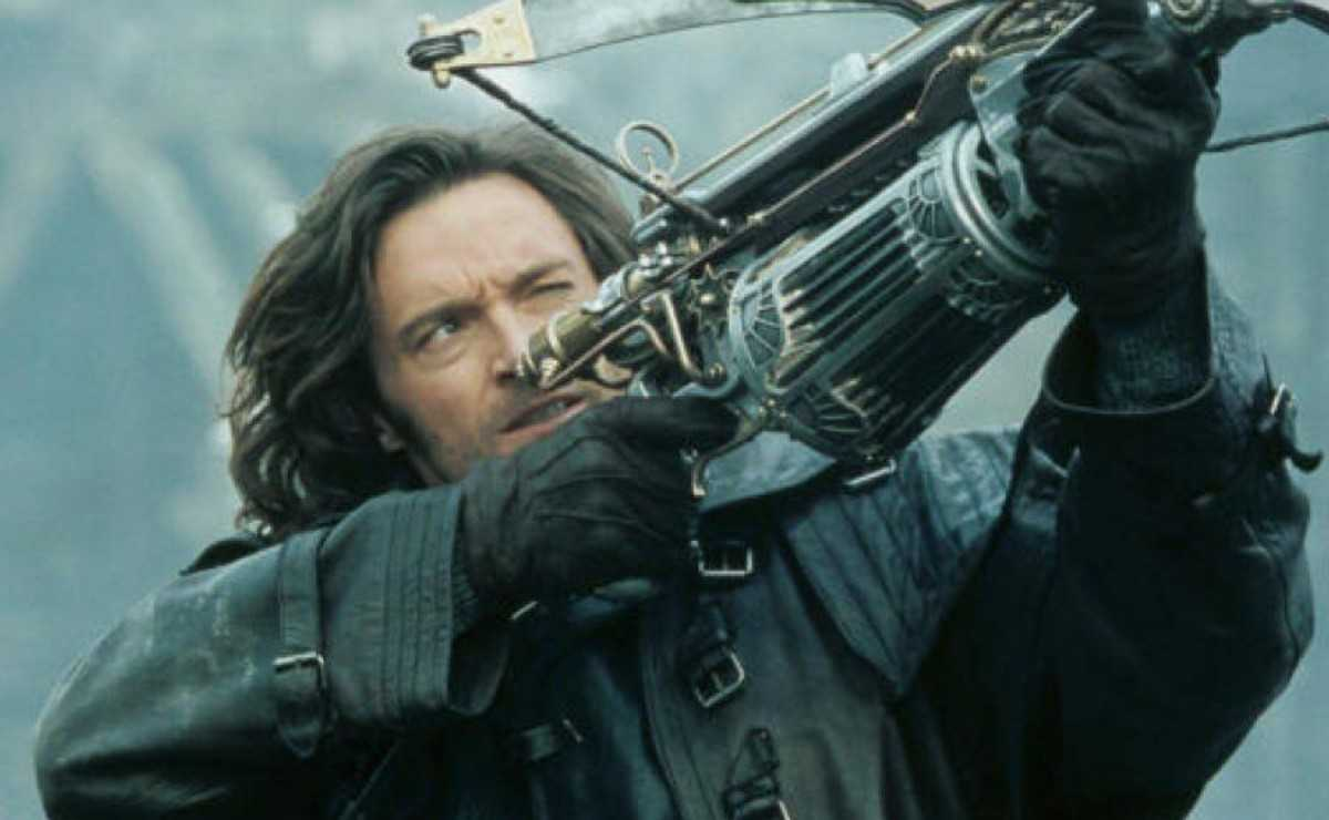 """James Wan produira un nouveau film sur """"Van Helsing"""""""