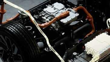 Hyundai et sa nouvelle plate-forme arrivent pour révolutionner la recharge rapide dans les voitures électriques: 800V et bidirectionnel pour recharger même d'autres véhicules