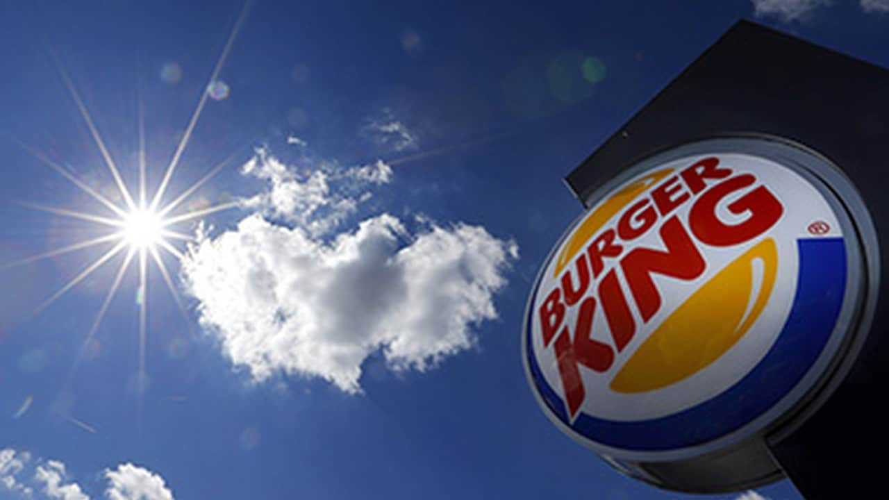 Burger King India Lève Près De 50 Millions De Dollars