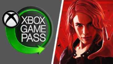 Xbox Game Pass En Décembre 2020, Avec Control, Doom Eternal