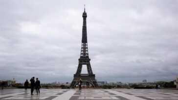 La France Enregistre Une Diminution Des Cas Hospitalisés Et Graves