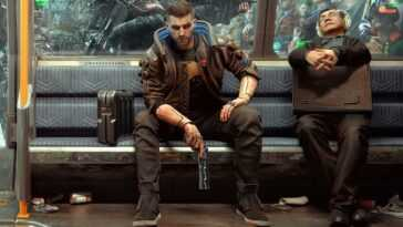 """""""Cyberpunk 2077"""" sort la bande-annonce de son mode photographie"""