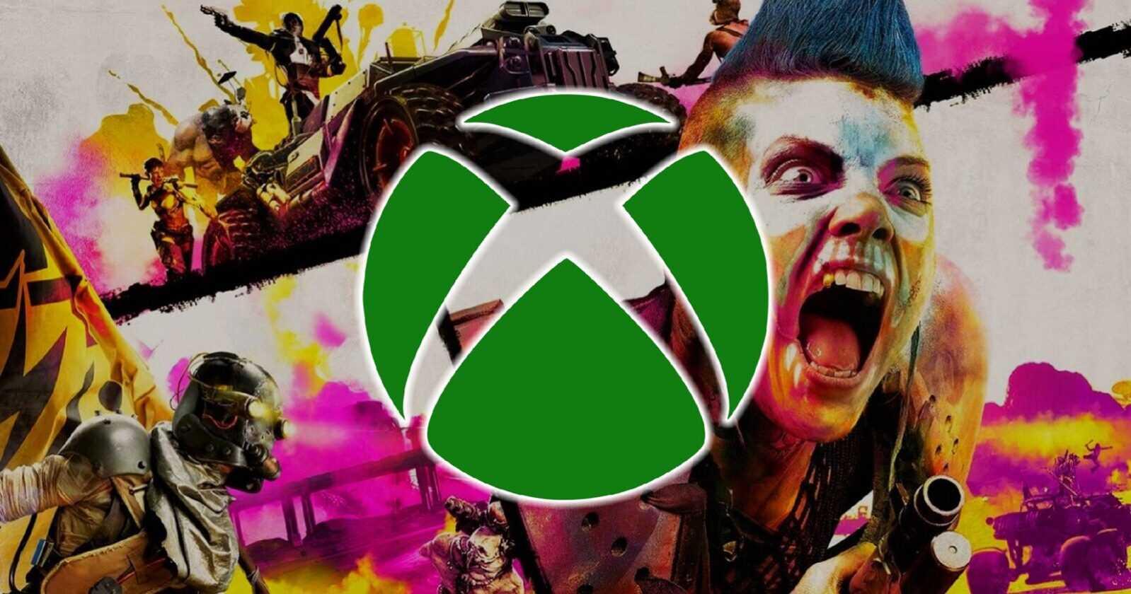 Rage 2 sur Microsoft XCloud pour Android