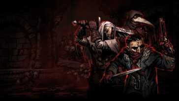 Darkest Dungeon (Hommage de Javier M. García)