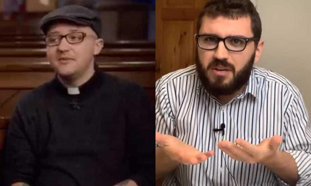 La Police Enquête Sur Un Prêtre Transgenre Mal Sexiste