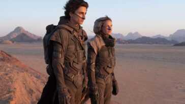Warner Bros.annonce La Sortie De Tous Les Films 2021 Dans