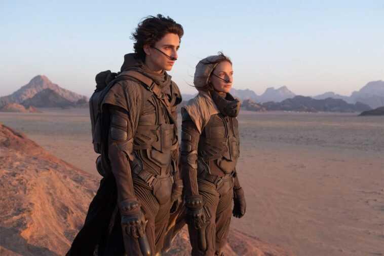 En 2021 | Tous les films de Warner Bros. simultanément sur HBO Max