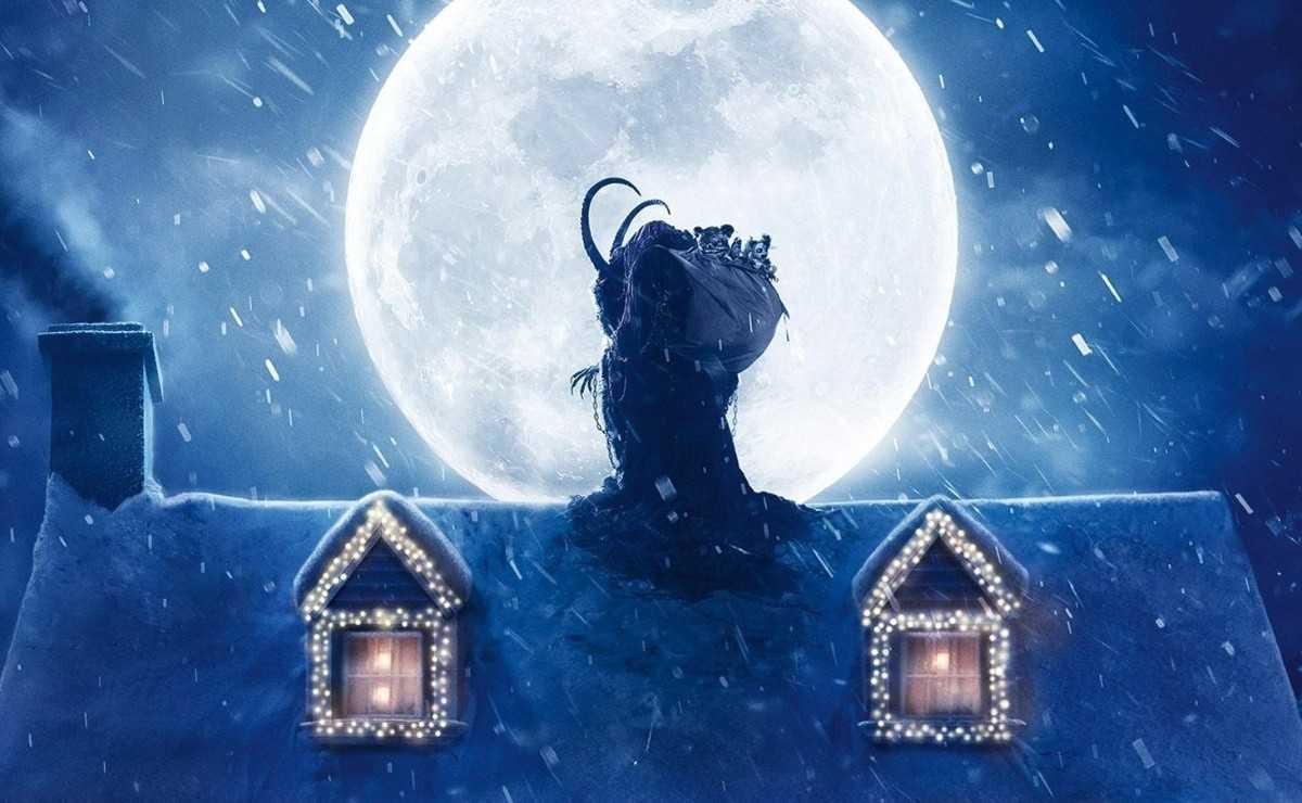 Cinq films d'horreur de Noël à ne pas manquer