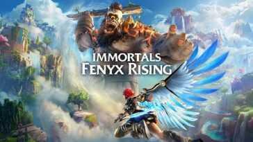 Immortals Fenyx Rising Review: Charmant, Stimulant Et Drôle, Cela Pourrait