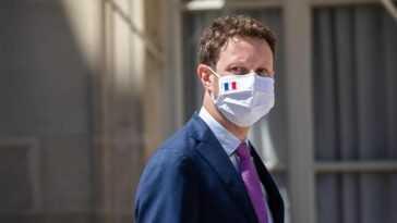 La France Prévient Qu'elle Opposera Son Veto à L'accord Post Brexit