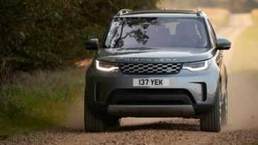 Land Rover Discovery Sport: L'aventure Avec Tout ... Et Tout