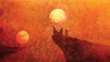 Le Classique De Science Fiction De Frank Herbert Reçoit Un Traitement