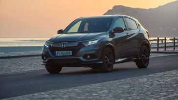 En Europe. Honda Veut Mettre Fin Aux Moteurs à Combustion