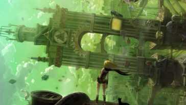 À la recherche de la liberté: Brokeh Game Studio