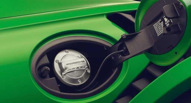 E Carburant. Porsche Rejoint Siemens Dans La Production De Carburants Synthétiques