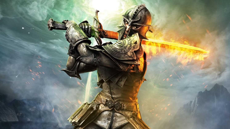 Bioware Perd 2 Employés Clés Pour Dragon Age 4 Et