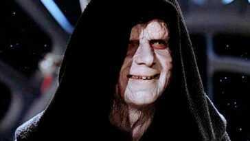 """""""Star Wars"""": Qui était le plus proche de l'empereur?"""