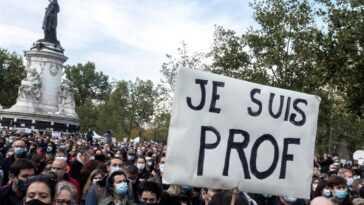 Hrw Rejette La Décision Du Gouvernement Français De Dissoudre Le