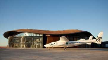 Un Rapport Révèle Que L'ancien Directeur De Spaceport America A