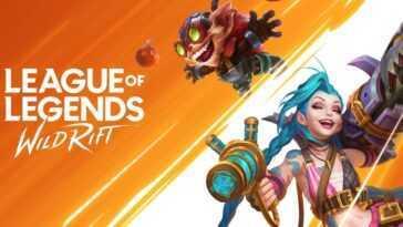 Nous Avons Prévisualisé League Of Legends: Wild Rift, Pour La