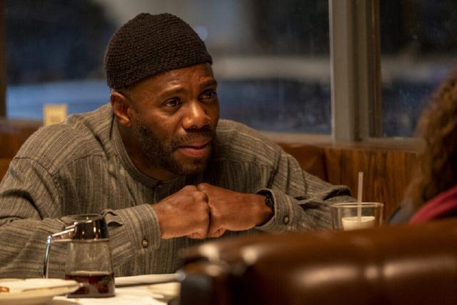 "Colman Domingo joue Ali dans ""Euphoria"" (Photo: HBO)"