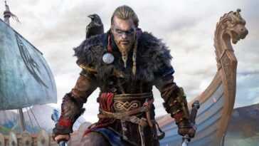 Critique D'assassin's Creed Valhalla   Une Aventure Viking Pour Les