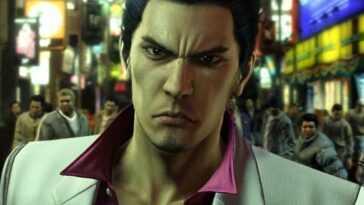 """Les développeurs de """"Yakuza"""" viennent de terminer 7 parties en une semaine"""