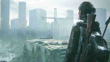 Game Awards 2020: The Last Of Us Part Ii Remporte