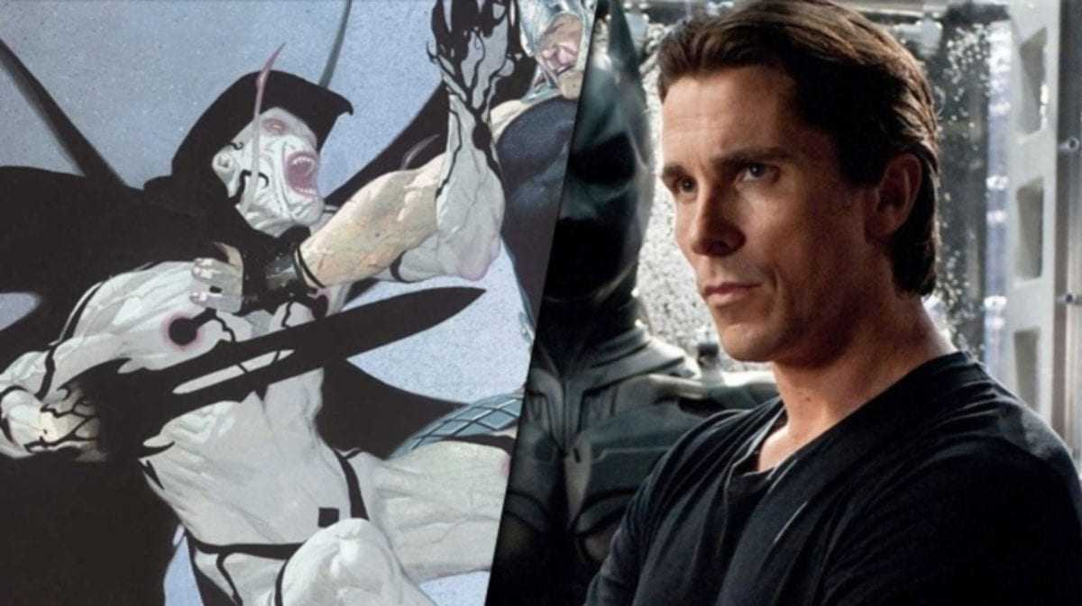 Christian Bale Joue Gorr The God Butcher Dans 'thor: Love