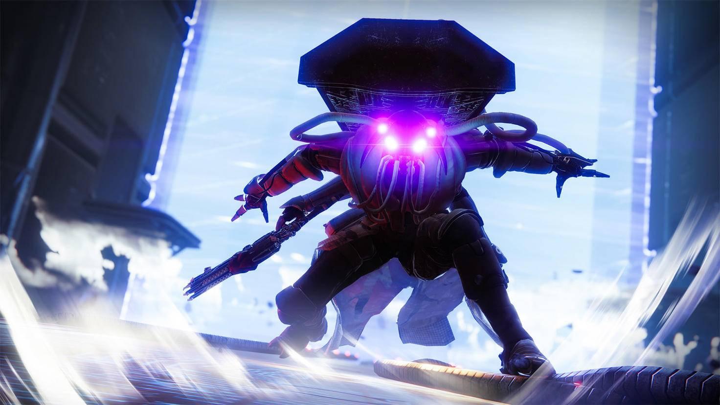 Pratique de Destiny 2