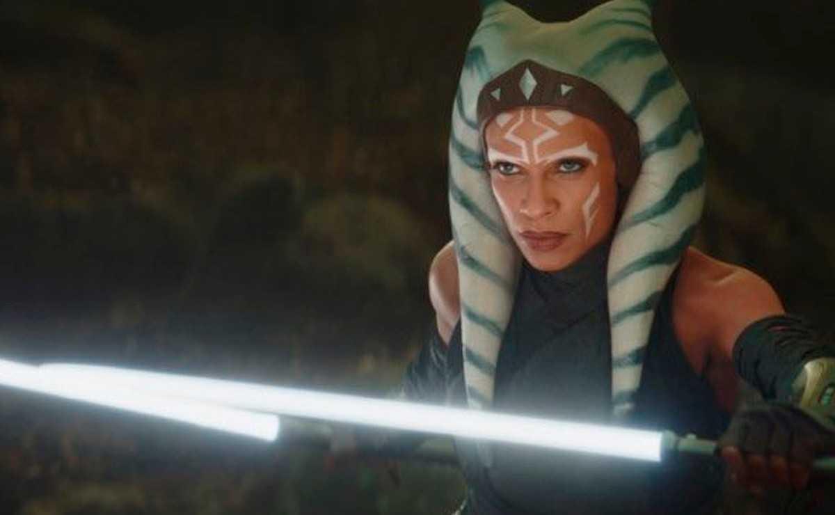 Que pourrait être la série Star Wars: Ahsoka?