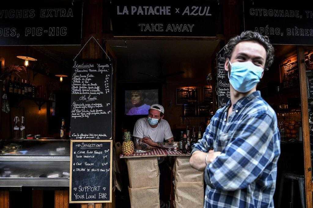 La France Continue De Vérifier Près De Trois Fois Les
