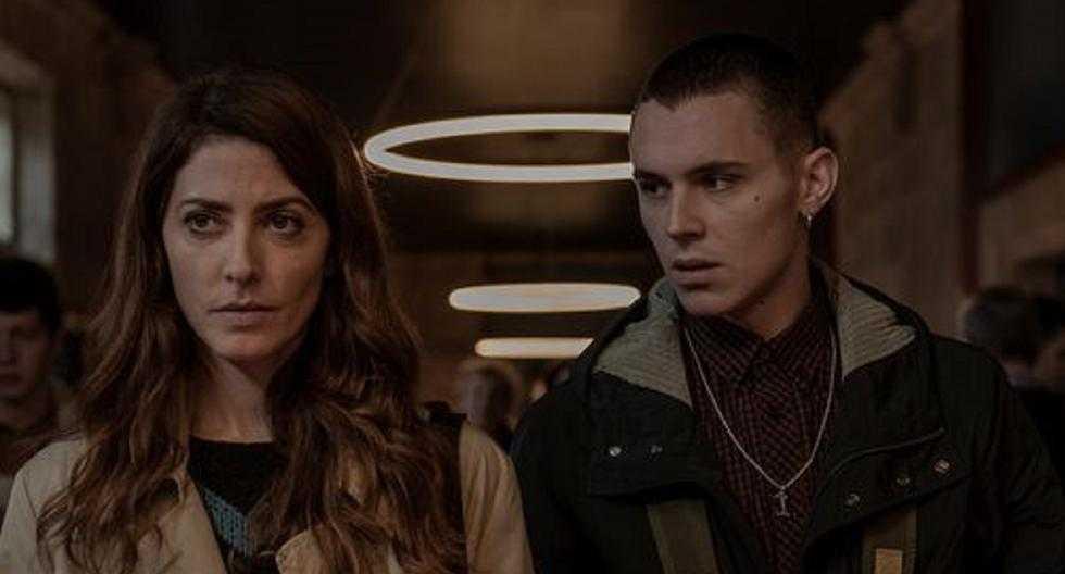 """""""Le désordre que vous laissez"""" aura la saison 2 sur Netflix?"""