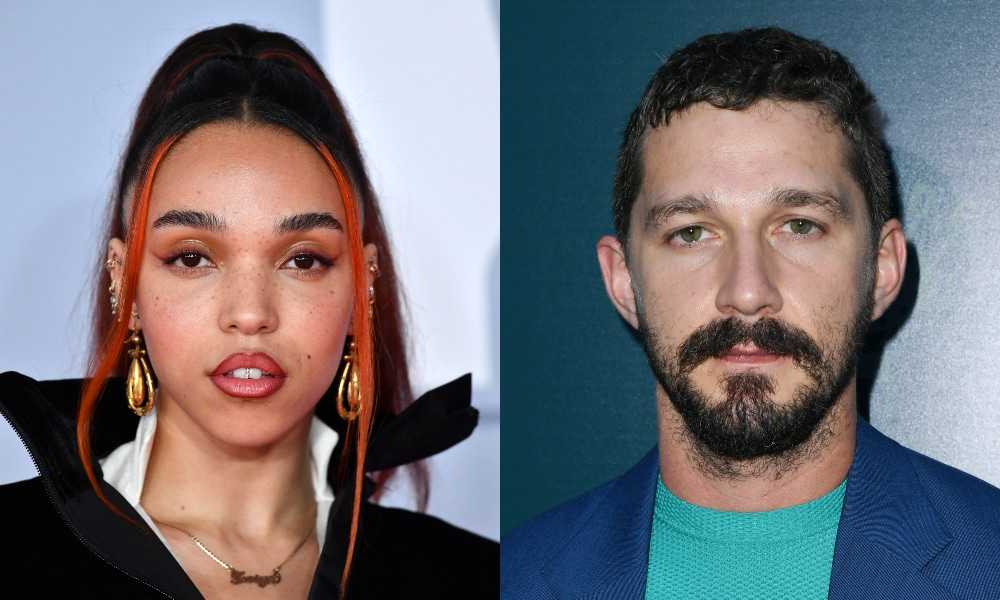 Fka Twigs Poursuit L'ex Partenaire Shia Labeouf Pour Agression `` Implacable