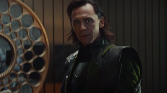 Loki reviendra pour vivre des aventures dans le MCU via TVA (Photo: Marvel Studios)