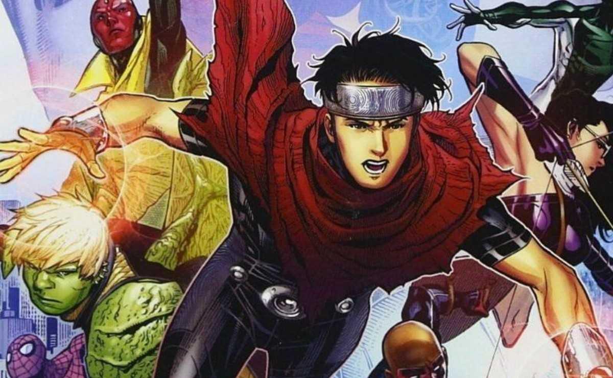 """""""Young Avengers"""": la phase 4 du MCU commencera à présenter ses personnages"""