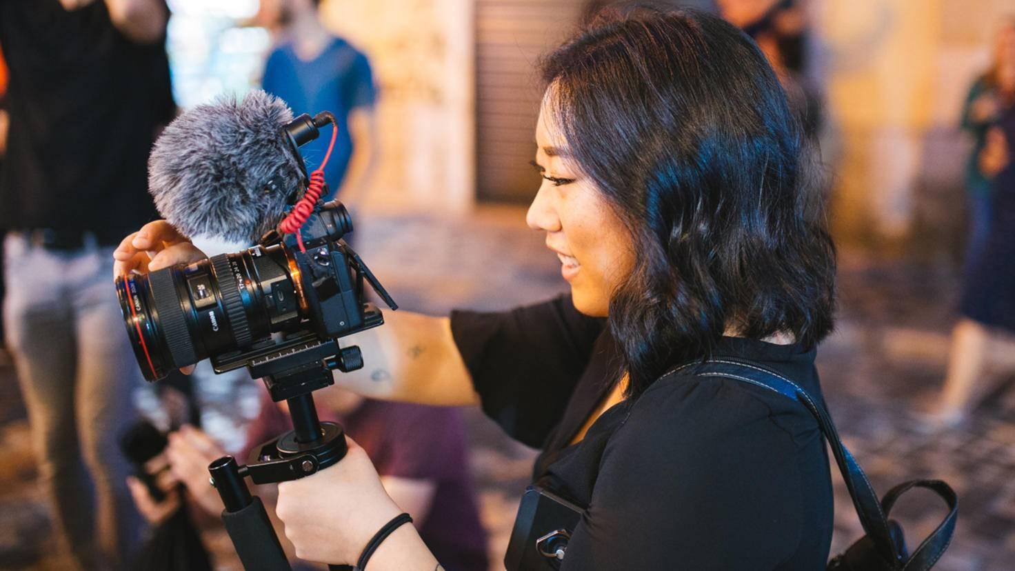 équipement-vlog-équipement-vlogger-accessoires-caméra-micro