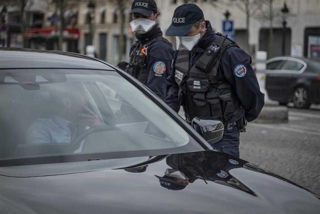 La France Ouvre Une Enquête Contre Sept Suspects De Former