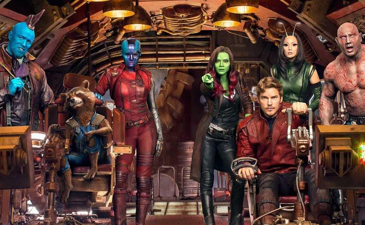 Les `` Gardiens de la Galaxie '' auront un spécial de Noël à Disney