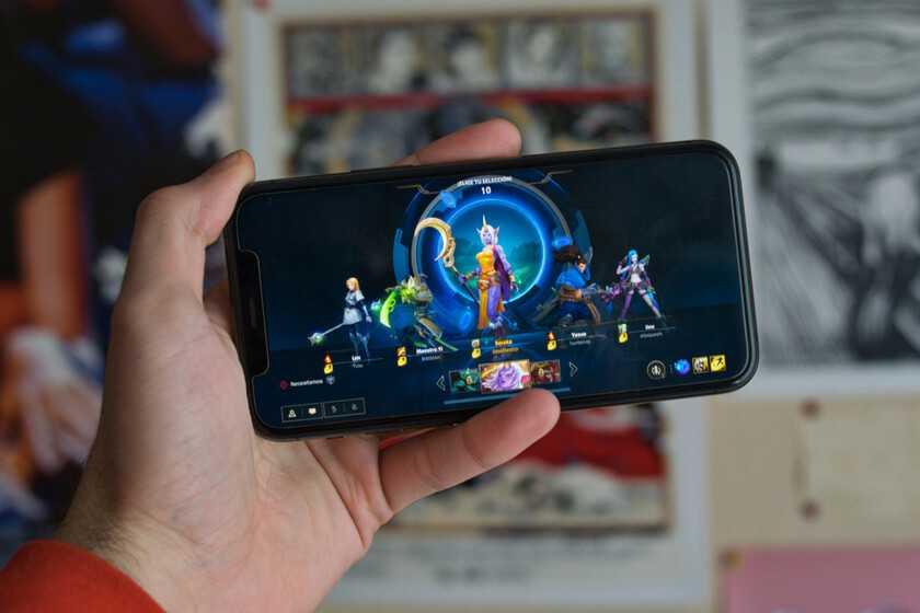 'League of Legends: Wild Rift' est exactement ce dont, en tant que fan de MOBA, j'avais besoin pour mobile