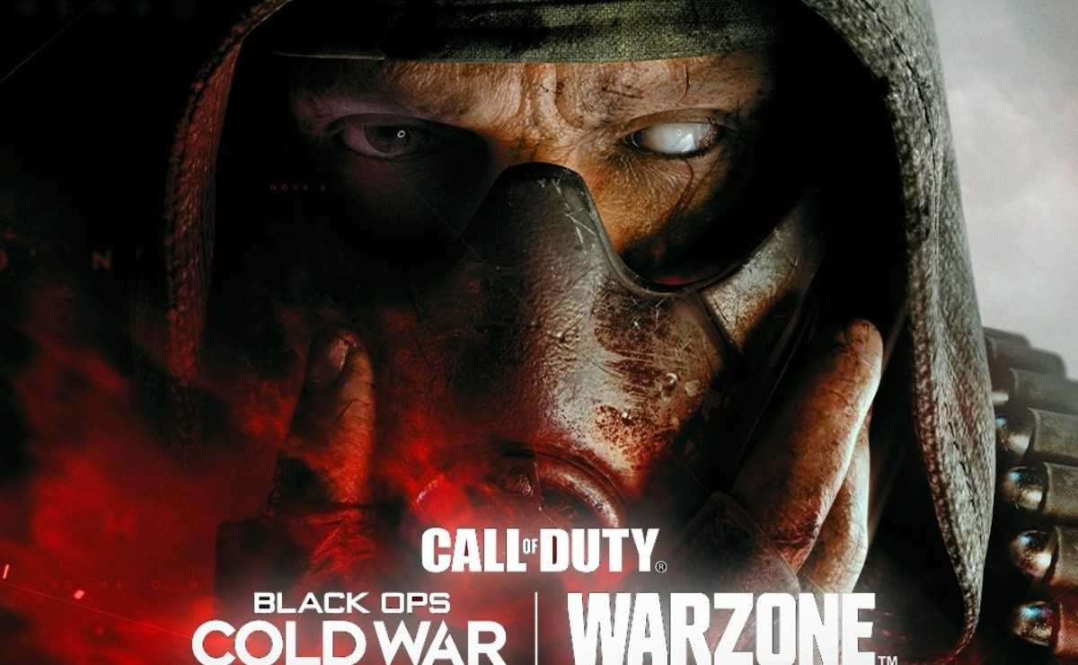 """Voici votre premier aperçu de la nouvelle carte """"Call Of Duty: Warzone"""""""