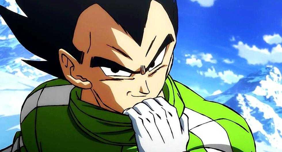 """""""Dragon Ball"""": 10 fois Vegeta a surestimé ses pouvoirs et payé cher"""