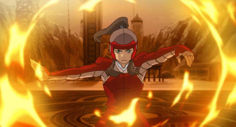 Avatar: Comment les parents des maîtres du feu ont prouvé que leurs enfants avaient des pouvoirs