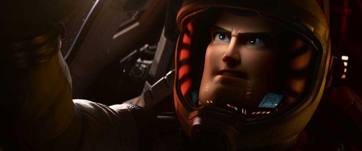 Vers L'infini Et Au Delà: Buzz Lightyear Story Arrive Dans Les