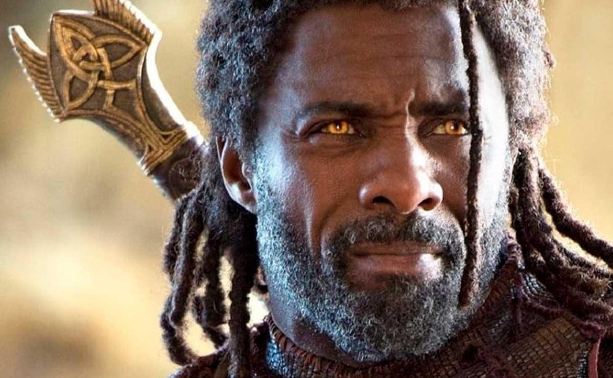"""Idris Elba comme Heimdall pourrait apparaître dans """"Loki"""" par Disney +"""